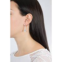 boucles d'oreille femme bijoux GioiaPura 40964-08-00