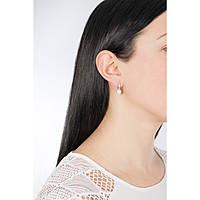 boucles d'oreille femme bijoux GioiaPura 42044-01-00