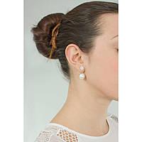 boucles d'oreille femme bijoux GioiaPura 42438-01-00