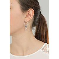 boucles d'oreille femme bijoux GioiaPura 43534-01-00