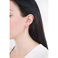 boucles d'oreille femme bijoux GioiaPura 43821-01-00