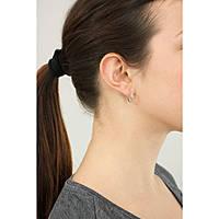boucles d'oreille femme bijoux GioiaPura 44135-00-00