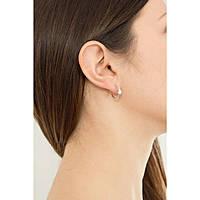 boucles d'oreille femme bijoux GioiaPura 44137-01-00