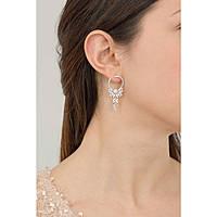 boucles d'oreille femme bijoux GioiaPura 44680-01-00
