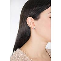 boucles d'oreille femme bijoux GioiaPura 45626-01-00