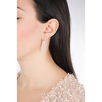 boucles d'oreille femme bijoux GioiaPura 45641-01-00
