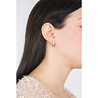 boucles d'oreille femme bijoux GioiaPura 45716-01-00