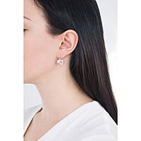 boucles d'oreille femme bijoux GioiaPura 45722-01-00
