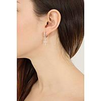 boucles d'oreille femme bijoux GioiaPura 45771-01-00