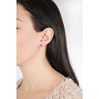 boucles d'oreille femme bijoux GioiaPura 45827-06-00