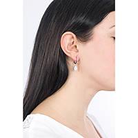 boucles d'oreille femme bijoux GioiaPura 46006-01-00