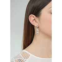 boucles d'oreille femme bijoux GioiaPura 46152-01-00
