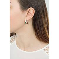 boucles d'oreille femme bijoux GioiaPura 46173-04-00