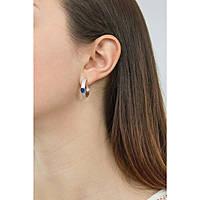 boucles d'oreille femme bijoux GioiaPura 46173-07-00