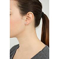 boucles d'oreille femme bijoux GioiaPura 46421-00-00