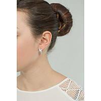 boucles d'oreille femme bijoux GioiaPura 46436-01-00