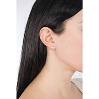 boucles d'oreille femme bijoux GioiaPura 47287-01-00