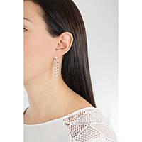 boucles d'oreille femme bijoux GioiaPura 48224-01-00