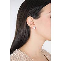 boucles d'oreille femme bijoux GioiaPura 48246-01-00