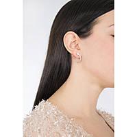 boucles d'oreille femme bijoux GioiaPura 48489-01-00