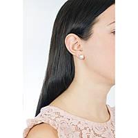 boucles d'oreille femme bijoux GioiaPura 48664-01-00