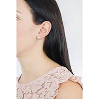 boucles d'oreille femme bijoux GioiaPura 48719-01-00