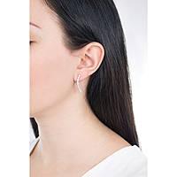 boucles d'oreille femme bijoux GioiaPura 48834-01-00