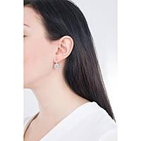 boucles d'oreille femme bijoux GioiaPura 48958-01-00