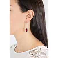 boucles d'oreille femme bijoux GioiaPura 49073-00-06