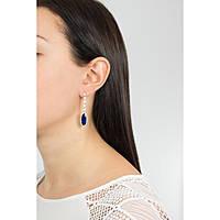 boucles d'oreille femme bijoux GioiaPura 49073-00-07