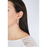 boucles d'oreille femme bijoux GioiaPura 49077-06-00
