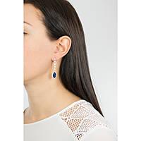 boucles d'oreille femme bijoux GioiaPura 49077-07-00
