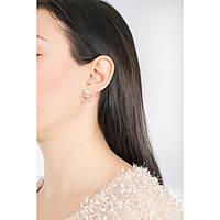 boucles d'oreille femme bijoux GioiaPura 49289-01-00