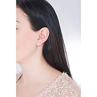 boucles d'oreille femme bijoux GioiaPura 49778-01-00