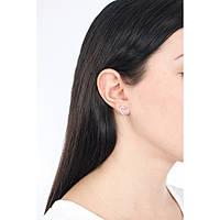 boucles d'oreille femme bijoux GioiaPura 49876-01-00