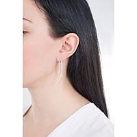 boucles d'oreille femme bijoux GioiaPura 50097-01-00