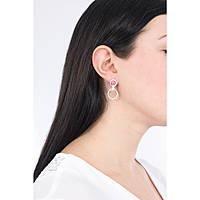 boucles d'oreille femme bijoux GioiaPura 50141-01-00