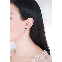 boucles d'oreille femme bijoux GioiaPura 50306-02-00