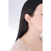 boucles d'oreille femme bijoux GioiaPura 50539-01-00