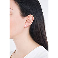 boucles d'oreille femme bijoux GioiaPura 50551-00-00
