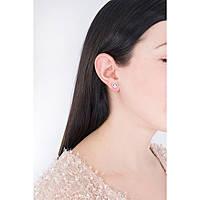 boucles d'oreille femme bijoux GioiaPura 50576-01-00