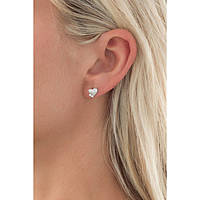 boucles d'oreille femme bijoux GioiaPura GPSRSOR1113