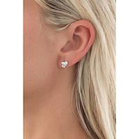 boucles d'oreille femme bijoux GioiaPura GPSRSOR1113