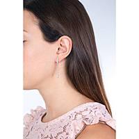 boucles d'oreille femme bijoux GioiaPura GPSRSOR1210