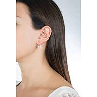 boucles d'oreille femme bijoux GioiaPura GPSRSOR1815