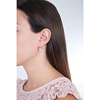 boucles d'oreille femme bijoux GioiaPura GPSRSOR1816