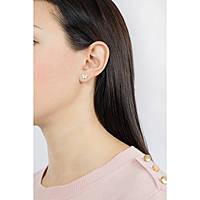 boucles d'oreille femme bijoux GioiaPura GPSRSOR2024