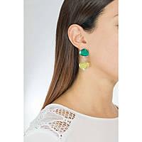 boucles d'oreille femme bijoux GioiaPura GYOARP0084-LG