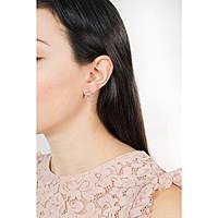 boucles d'oreille femme bijoux GioiaPura GYOARW0194-S