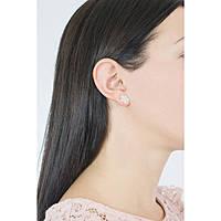 boucles d'oreille femme bijoux GioiaPura GYOARW0225-S